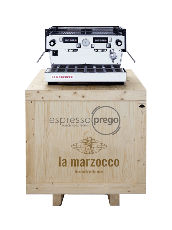 la marzocco linea classic espresso prego. Black Bedroom Furniture Sets. Home Design Ideas