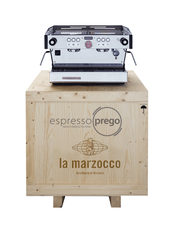 la marzocco linea pb espresso prego. Black Bedroom Furniture Sets. Home Design Ideas