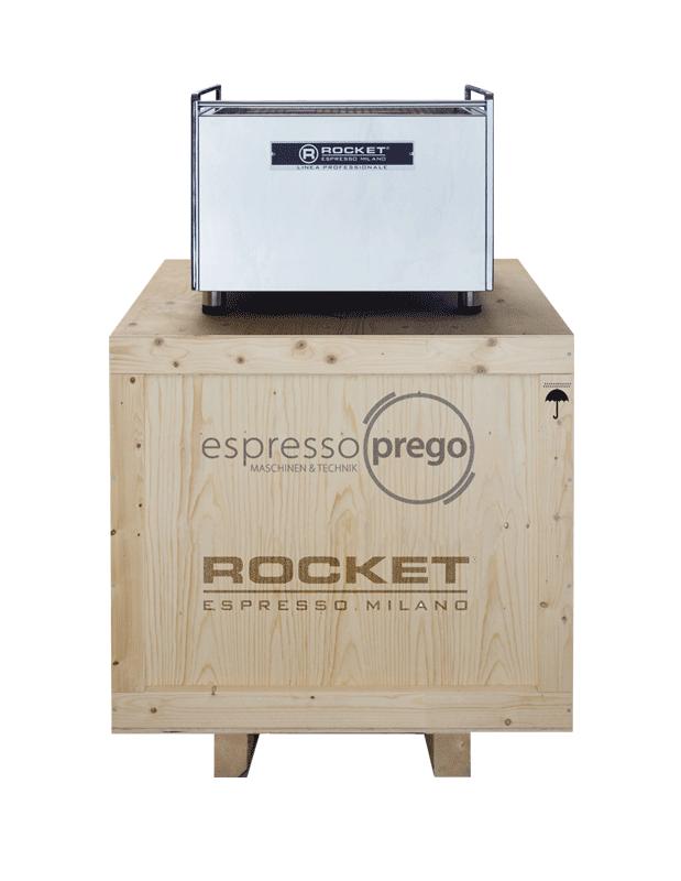 rocket espresso boxer